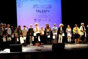 Talenty 2015