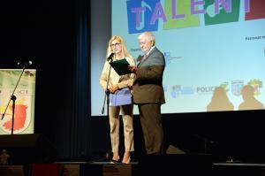 Talenty 2017